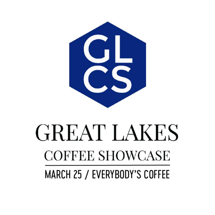 Great Lakes Coffee Showcase presented by Everybody's Coffee