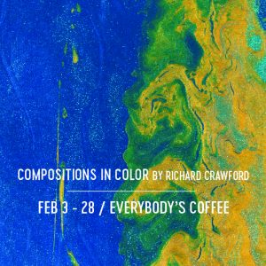 Compositions in Color by Richard Crawford