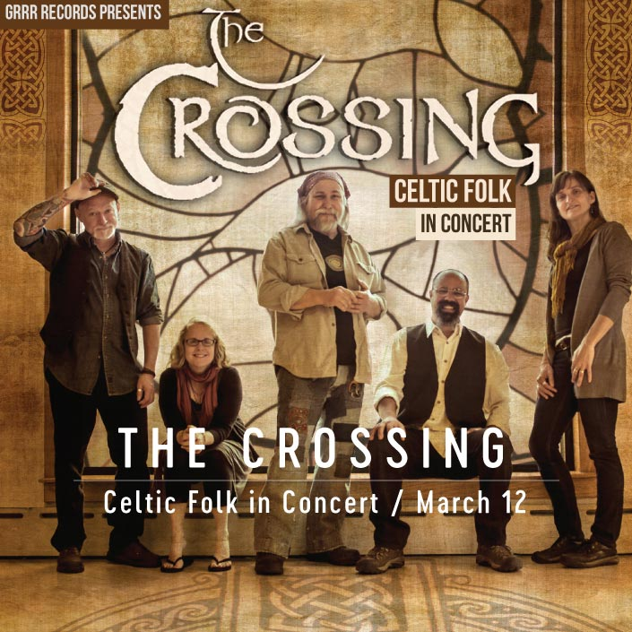 The Crossing in Concert