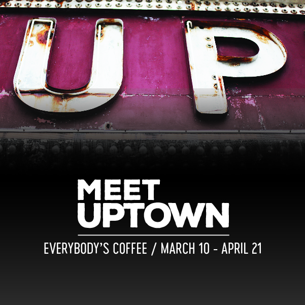 Meet Uptown Photography Show By Mike Rivera