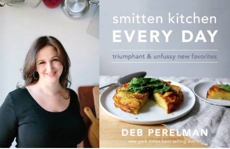 Book Signing: Smitten Kitchen by Deb Perelman - Wilson Abbey