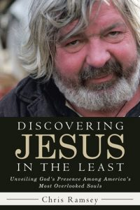 Discovering Jesus in the Least Book Cover