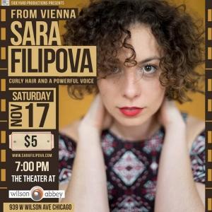 Sara Filipova