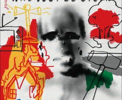 Bob Honey by Sean Penn