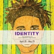Identity Student Art Show
