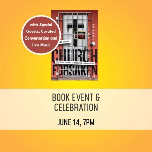 Jonathan Brooks Book Launch