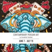Contemporary Persian Art