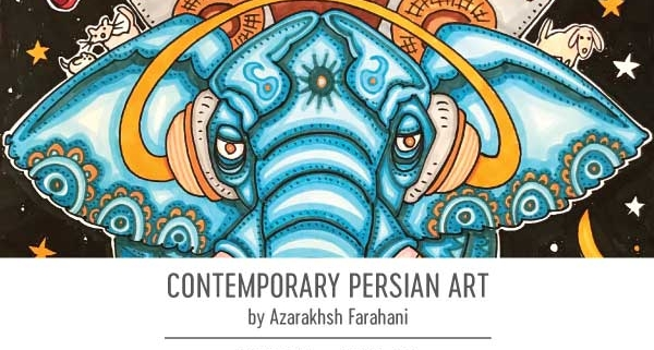 Contemporary Persian Art